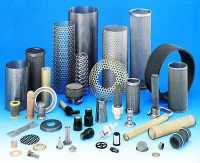 Sell Filter Elements & Mesh Strainers