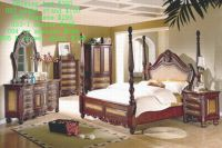 Sell American style  bedroom furiture