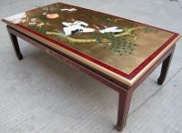 Sell lacquer , oriental  COFFEE TABLE