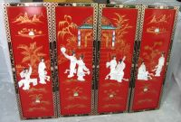 Sell  lacquer  WALL HANGING