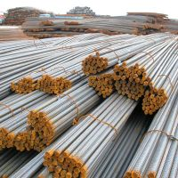 Imported High Quality Deformed Steel Bars