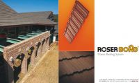 Sell Steel Roofing Tile