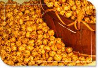 Sell Nuts (Hazelnut,Pistachios,Chickpeas)