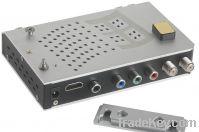 DVB-S2 MPEG4 HD DSR7103