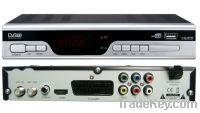 DVB-T2 MPEG4 HD DTR5110