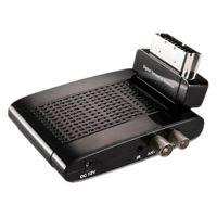 DVB-T2 SCART FTA RECEIVER DTR5106M