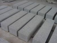 Sell kerbstone, paving stone