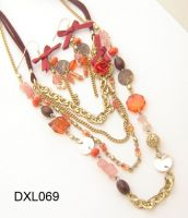 Sell Beads Necklace