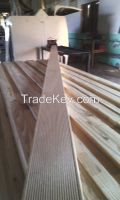 Wooden Flooring available in all woods