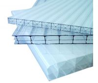 Sell Polycarbonate Triple Wall