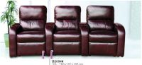 Sell Leather Recliner Sofa (B2094#)