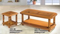 Sell Wooden Furniture (A-08#3)