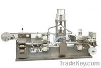 Form- Fill- Seal machine for 10 g. portion
