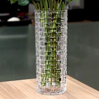 Sell Saqare Glass vase