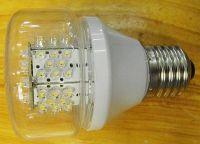 Sell led bulb lamps PD58-3M58E27