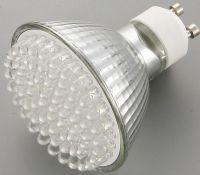 LED spotlight (BD66W-PAR20GU10-220V)