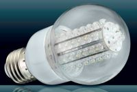 Sell LED bulbs PD60W-G60E27
