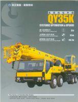 Sell  truck crane( 5-200 ton)