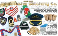 Sell offer to army/navy/air force/police uniforms