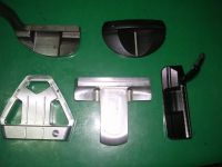 Taiwan high end Milled putter heads