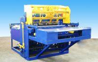 Industrial Wire Mesh Welding Machine DNW-189A-3