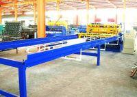 Sell reinforced bar mesh welding machine