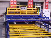 Sell full-automatic wire mesh welding machinery