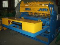 Sell wire mesh welding machines