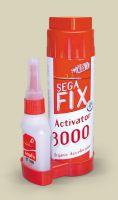 SEGA Fix Activator Cyanoacrylate Adhesive