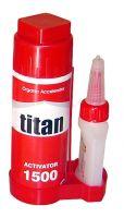 titan FIX Activator Cyanoacrylate Adhesive
