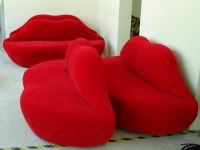 Bocca Sofa ( Lip Sofa)