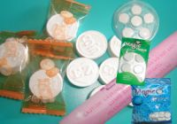 Sell magic tissue in all packing
