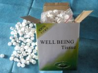 Sell magic tissues in gift box