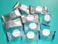 Sell coin tissue in candy packing