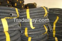 low pressure  fabric reinforced rubber hose