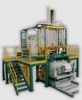 Sell Low pressure Aluminium casting machine