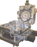 Permanent moulds and core boxes for low pressure and gravity casting