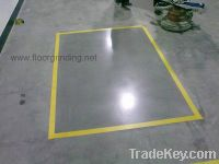 Sell polished concrete