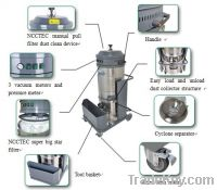 Sell Industrial Vacuum Cleaner 220V