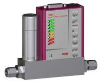 Mass flowmeter/controller