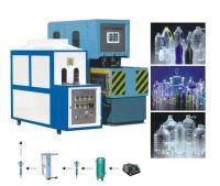 Sell Stretch Bottle Blow Molding Machine