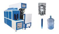 Sell 5 Gallon Bottle Blow Molding Machine ANGELCM-90