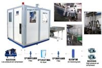 Sell Blow Molding Machines