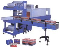 Sell Automatic Heat Shrinking Packaging Machine