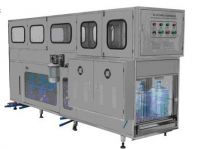 Sell 300bph 5 gallon bottle washing filling and capping machine