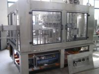 Sell Water Filling Machine XGF 24-24-8