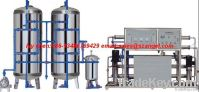 Sell 2000LPH RO Pure Water Making Machine