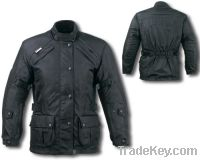 Sell Manufacturers and suppliers of motorbike garments