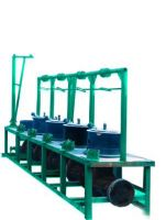 Offer Wire Drawing Machine