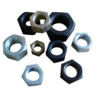 Sell Hex Nuts